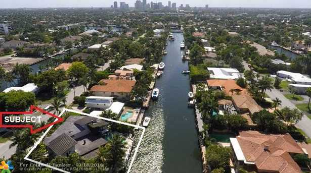 Fort Lauderdale Beach Homes