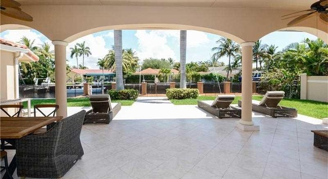 Fort Laud Waterfront Home. 29 Fort Royal Isle